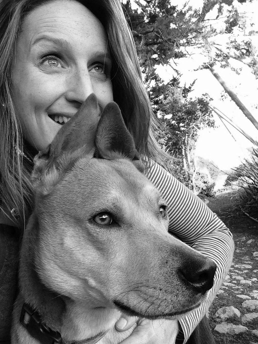 Zoe 'n Me {a dog blog} | Jordan benShea