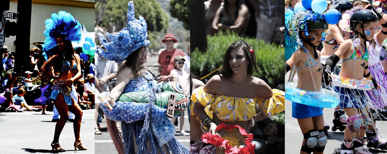 Zoe 'n Me {a dog blog} TGI Summer Solstice | Jordan benShea | Santa Barbara, California